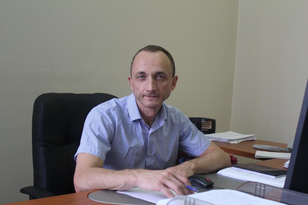 Володимир ГУЗЕНКОВ: «Настрій святковий, але про зобов'язання не забуваймо»