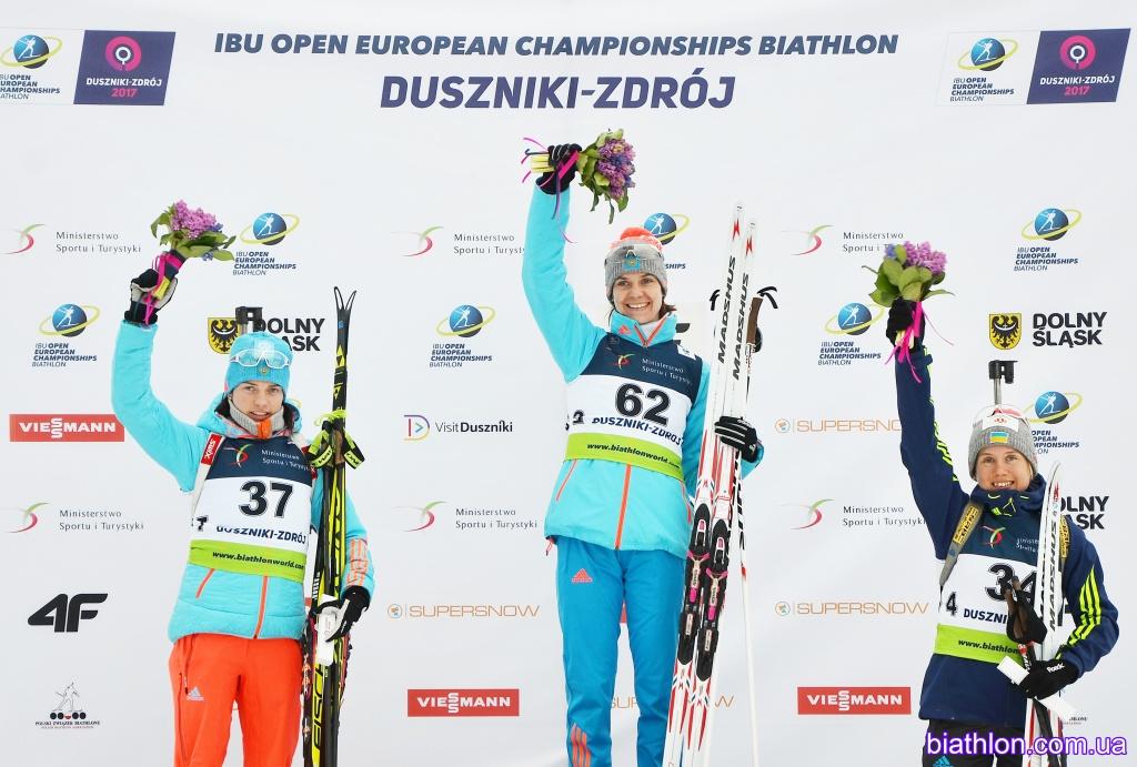 Перший старт — перша медаль