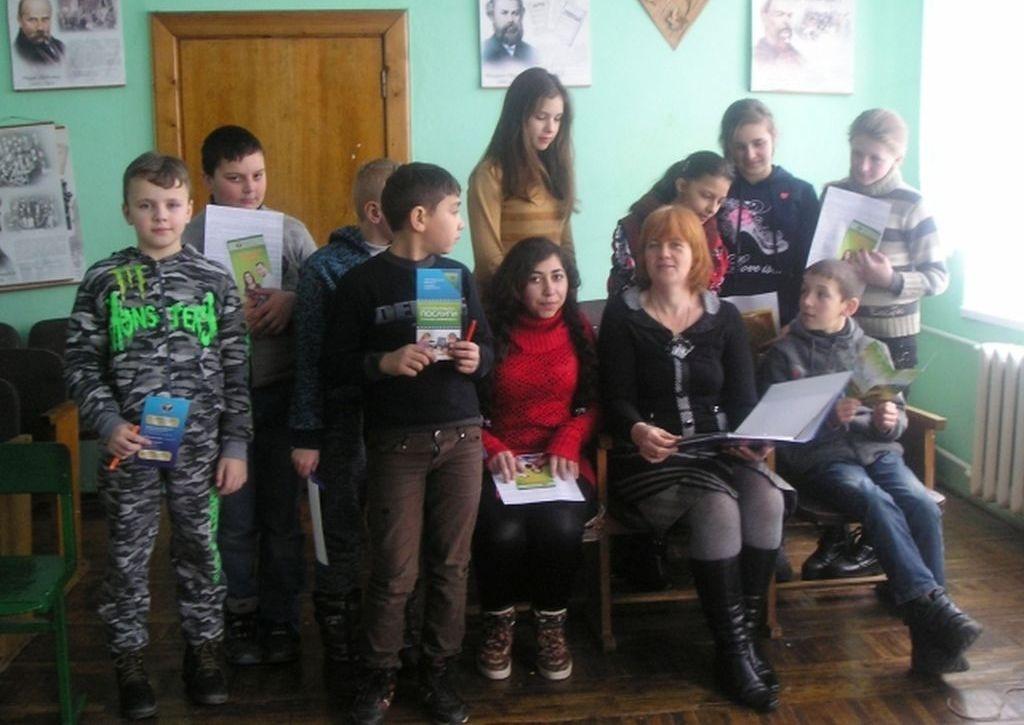У Підгаєцьких школах зробили крок назустріч професіям