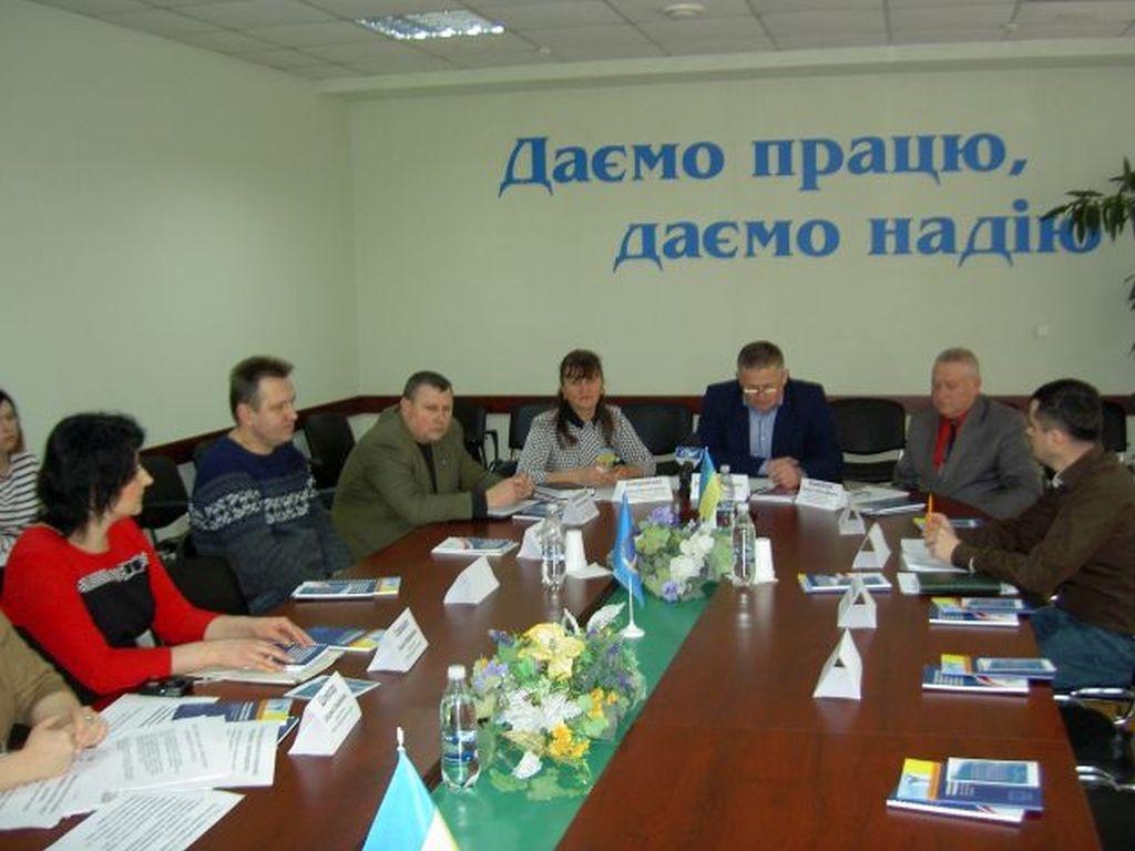 Сприяння мешканцям Тернопілля у започаткуванні та веденні підприємництва