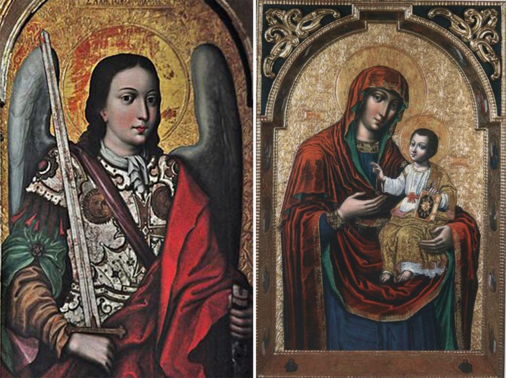 Його порівнювали з Рафаелем. До 350-річчя від дня народження відомого іконописця Йова Кондзелевича