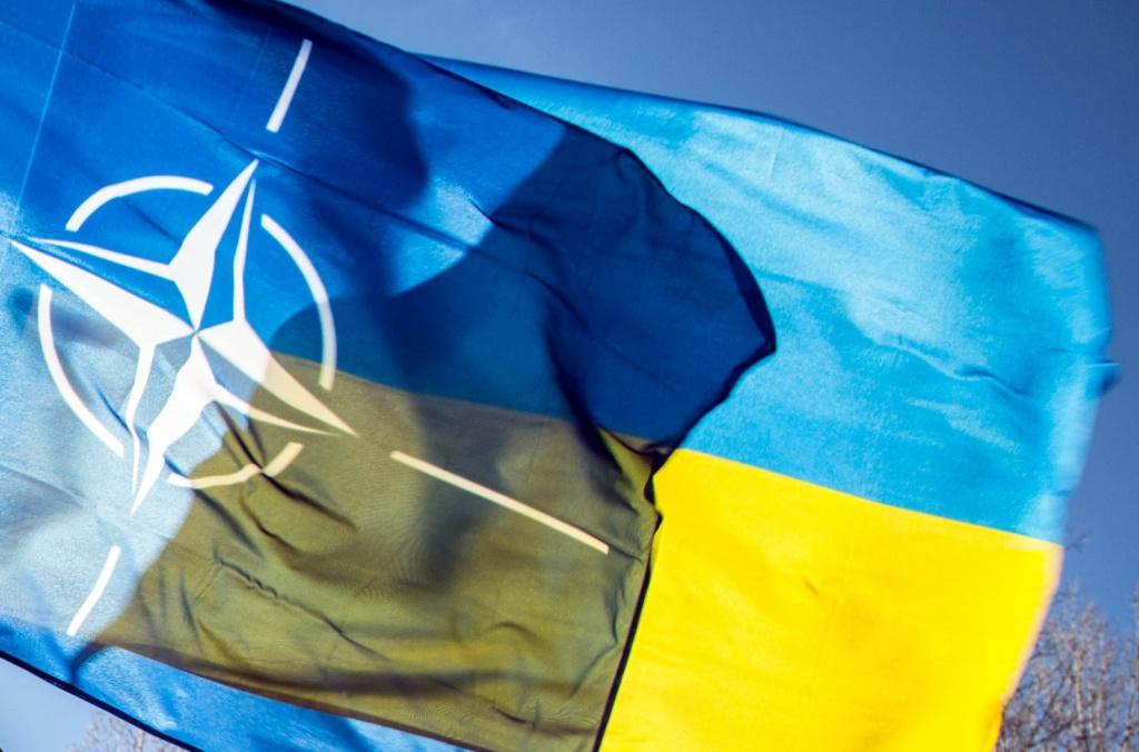 Довгий шлях України до НАТО