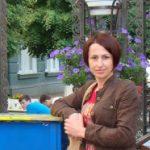 Лілія Костишин