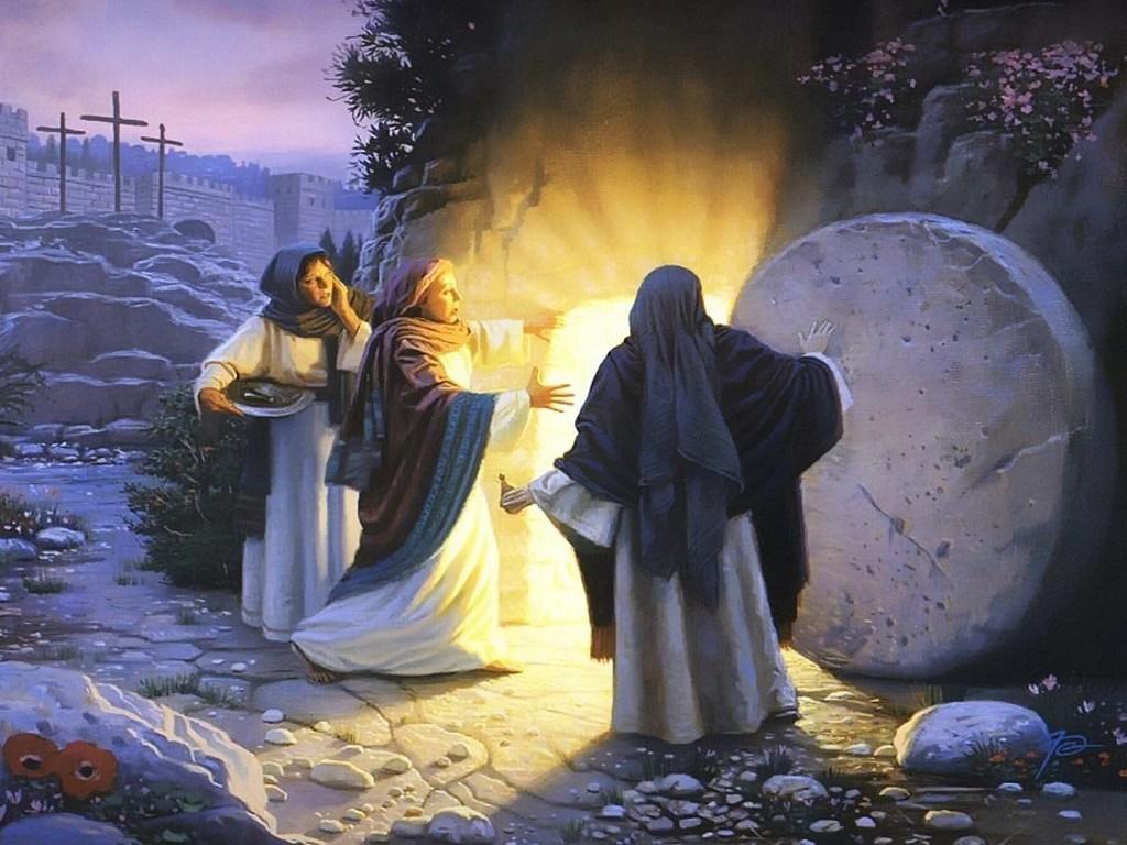 Радість Воскресіння