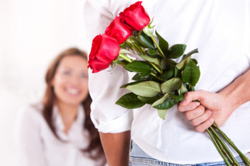Квітковий флірт