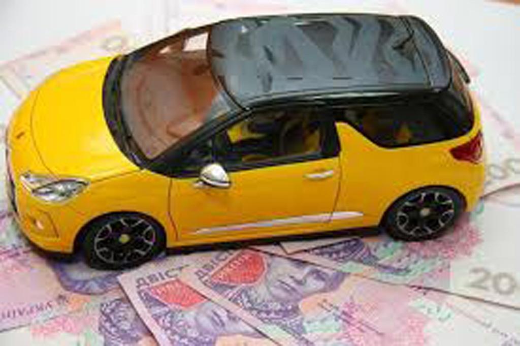 Навряд чи хто купує автомобіль на Новий рік