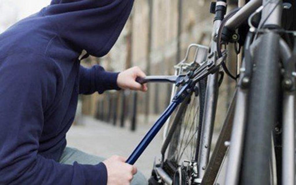 Остерігайтеся велокрадіїв