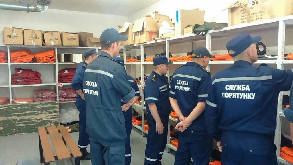 Пожежно-рятувальних команд буде більше