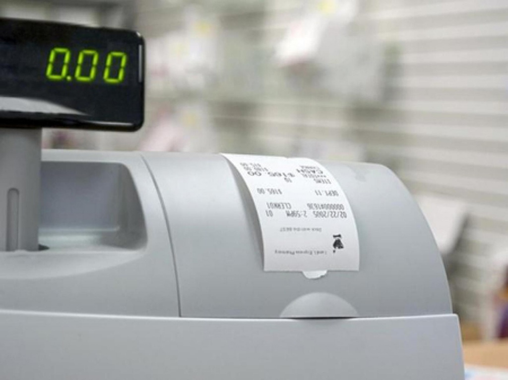 Касові апарати і платники єдиного податку