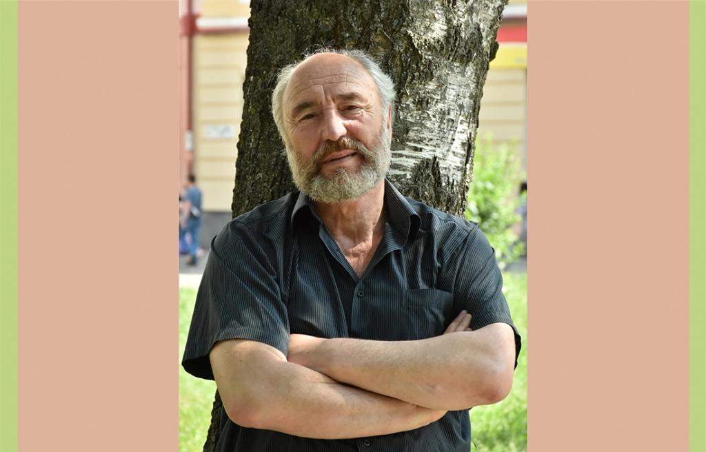 В'ячеслав ХІМ'ЯК: «ТЕАТРАЛЬНА ПЕДАГОГІКА ПОДІБНА ДО… ХІРУРГІЇ»