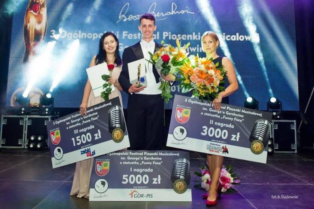Тернополянин переміг у Варшаві
