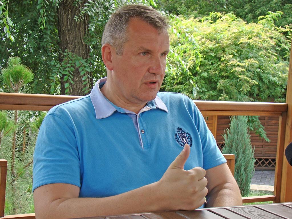 Менеджер зі скальпелем, або Як колишній тернопілець Сергій Данилків реформує медицину на Донеччині