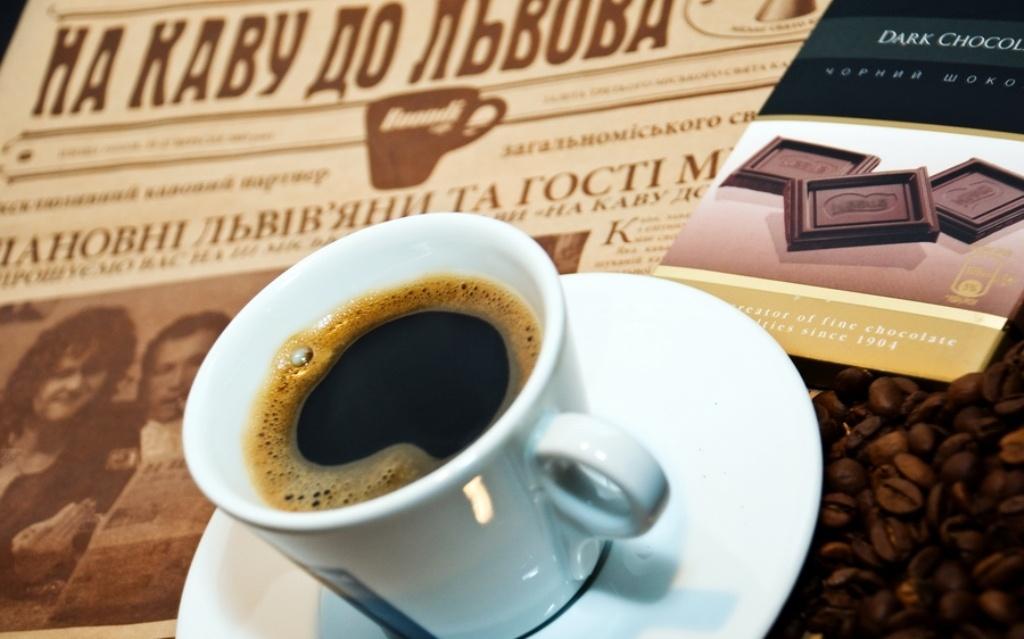 Тарас Коковський – Поїдемо до Львова пити каву