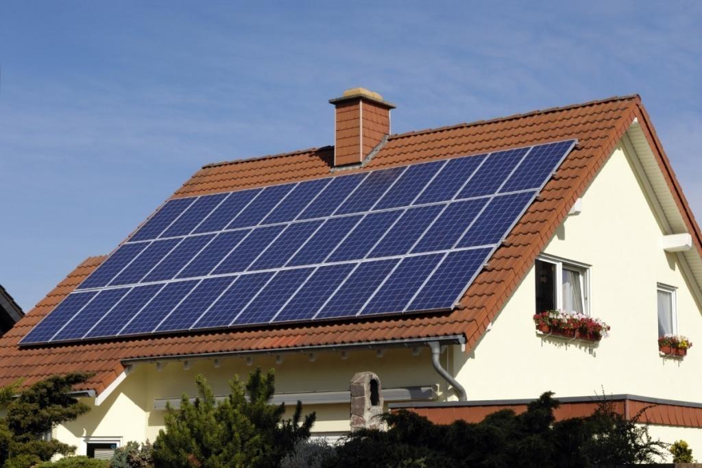 Дохід від альтернативних джерел енергії оподатковується