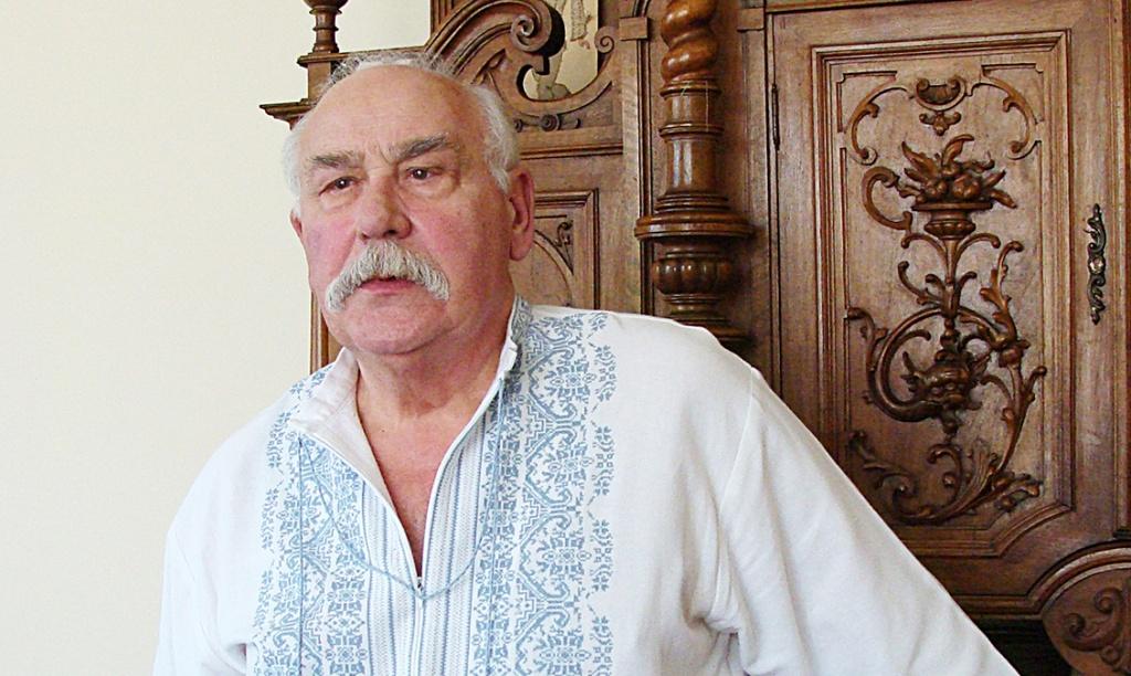 Федір СТРИГУН: «Немає чутливішої публіки, як тернополяни»