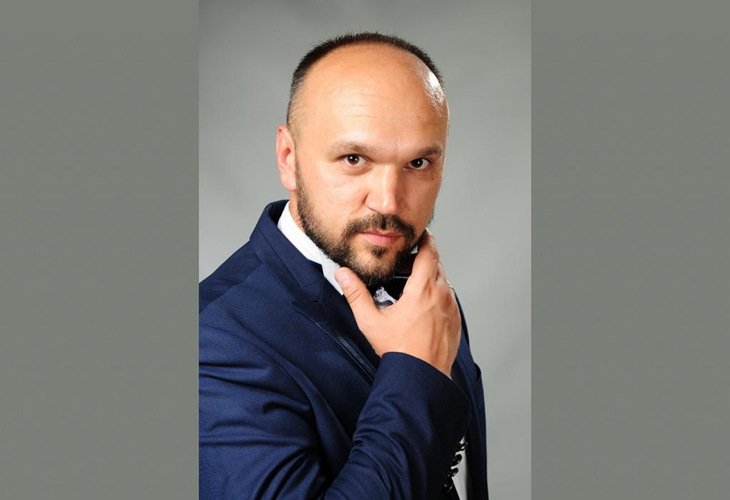 Від світових оперних арій до українського романсу