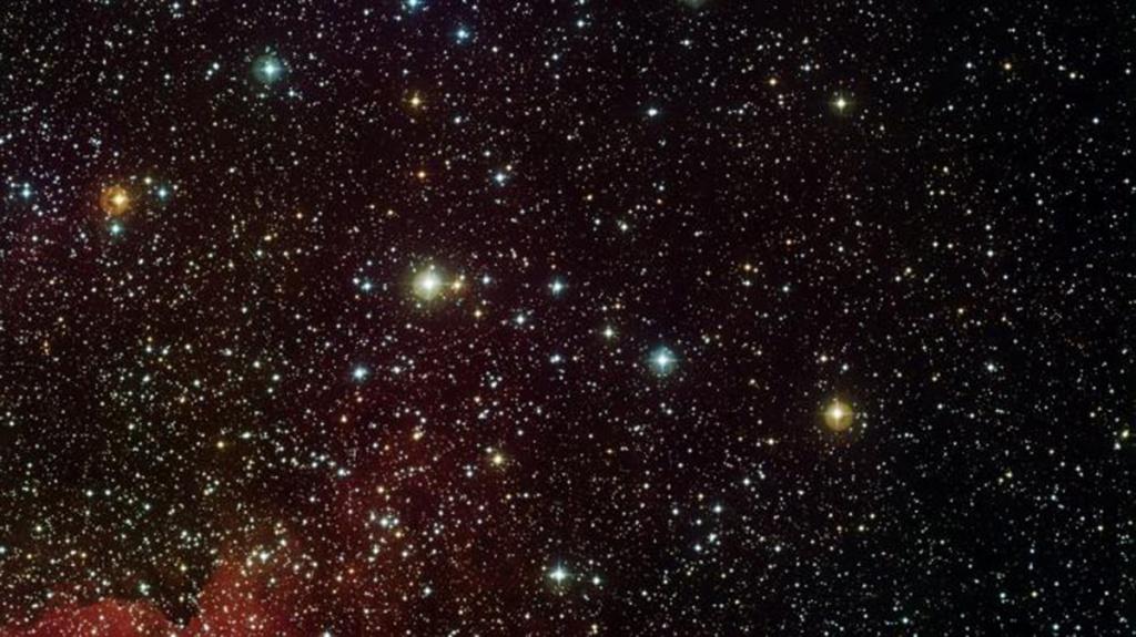 «Ти бачиш ці зірки?»