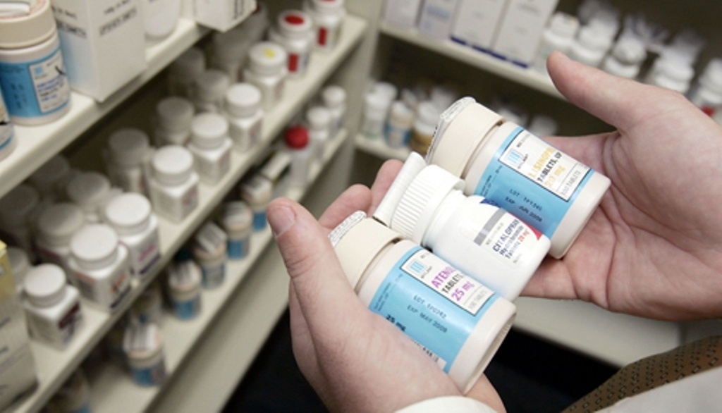 Безкоштовні ліки для учасників АТО