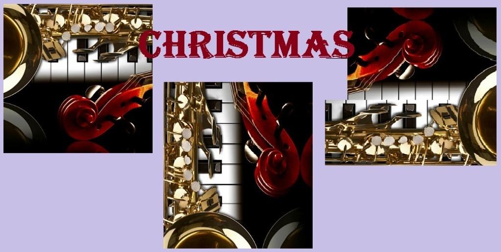 Різдвяна інструментальна музика