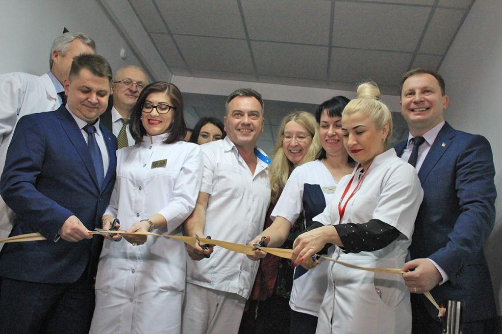 Серед центрів політравми України — найкращий у Тернополі