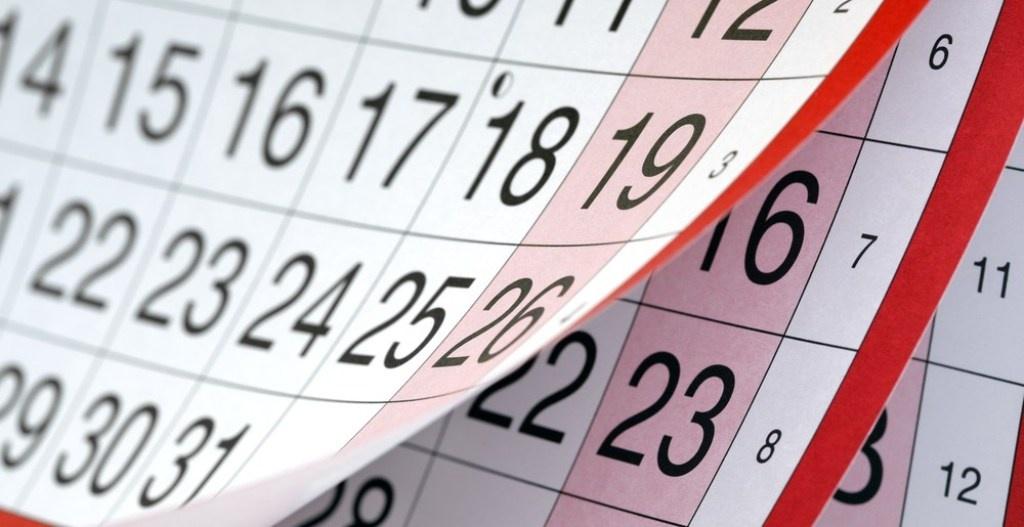 У які робочі дні будемо відпочивати. Уряд ухвалив рішення про перенесення робочих днів у 2018 році