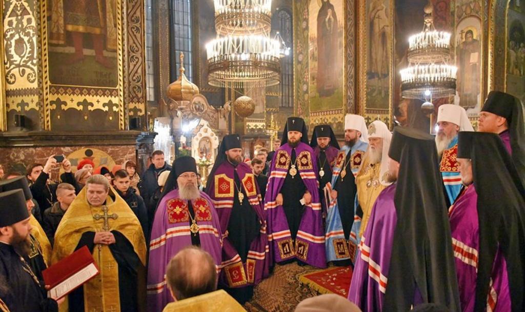 Уже дев'ятий єпископ — наш краянин