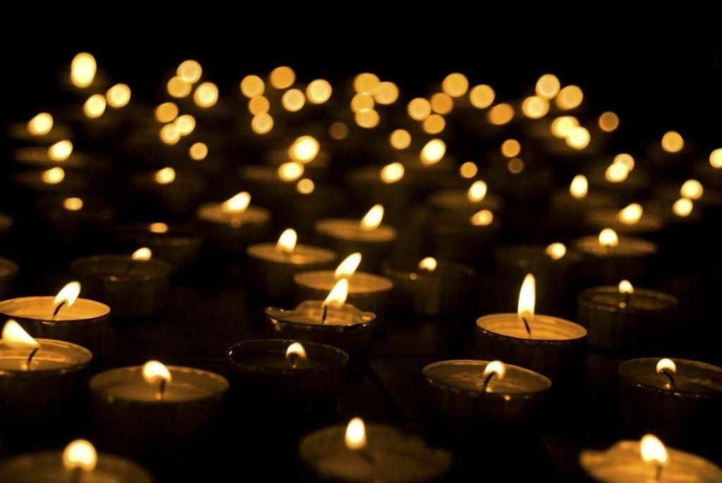 Година пам'яті:  Небесну Сотню маємо пам'ятати постійно