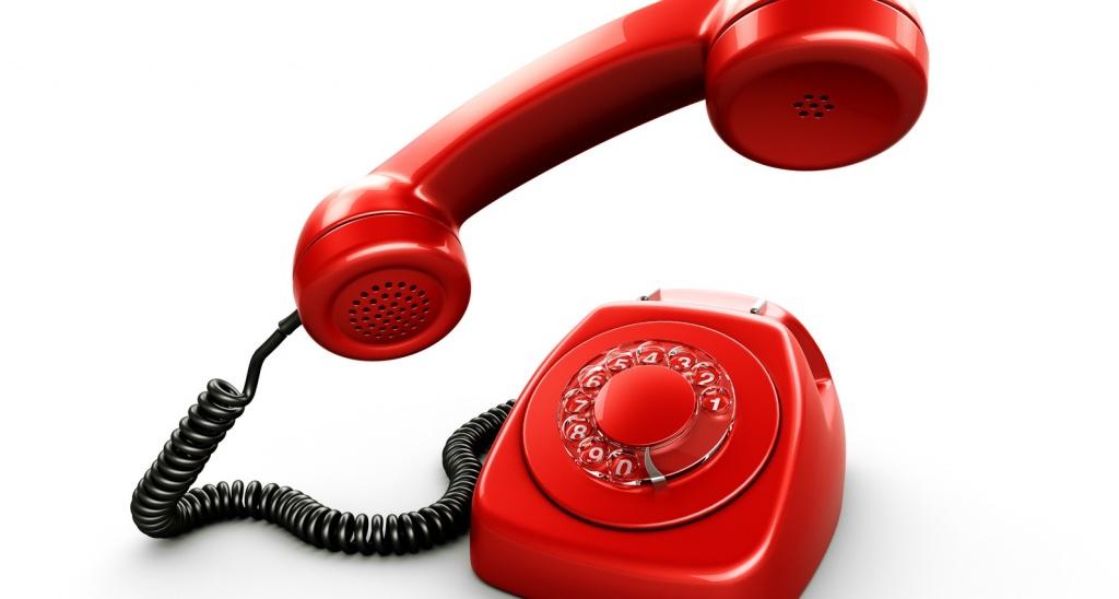 Телефонуйте, вам допоможуть