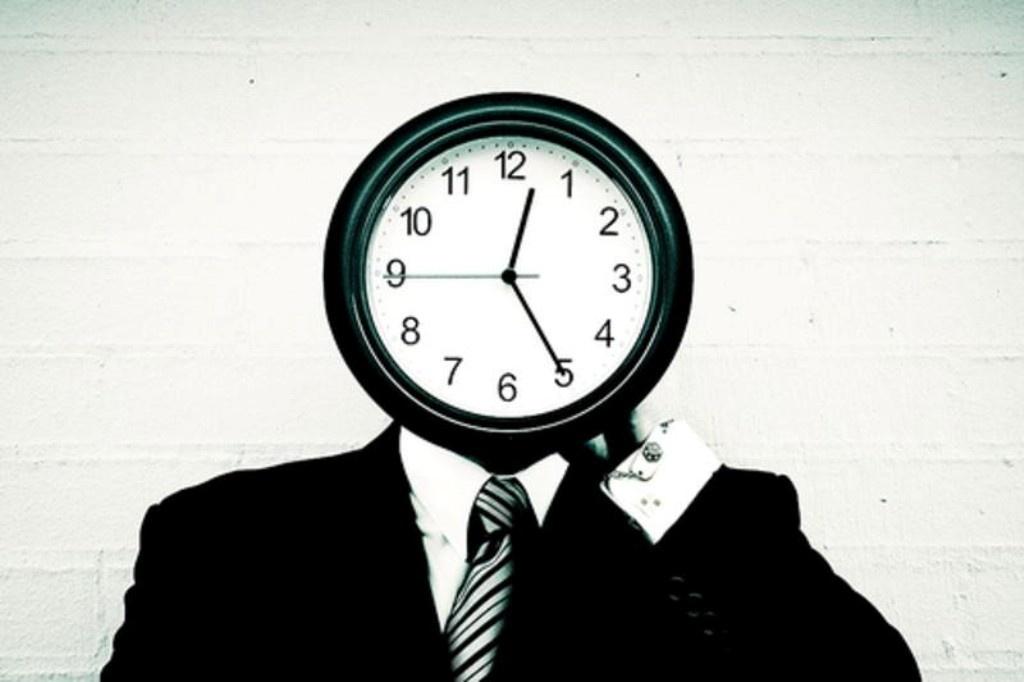 Внутрішній годинник нашого організму