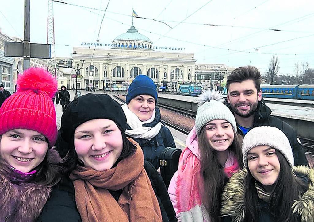Дебют у Кропивницькому — і перемога
