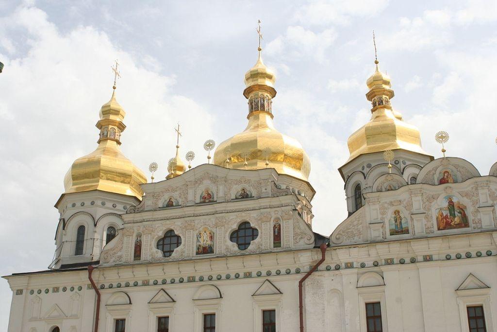 На службі в Кремля