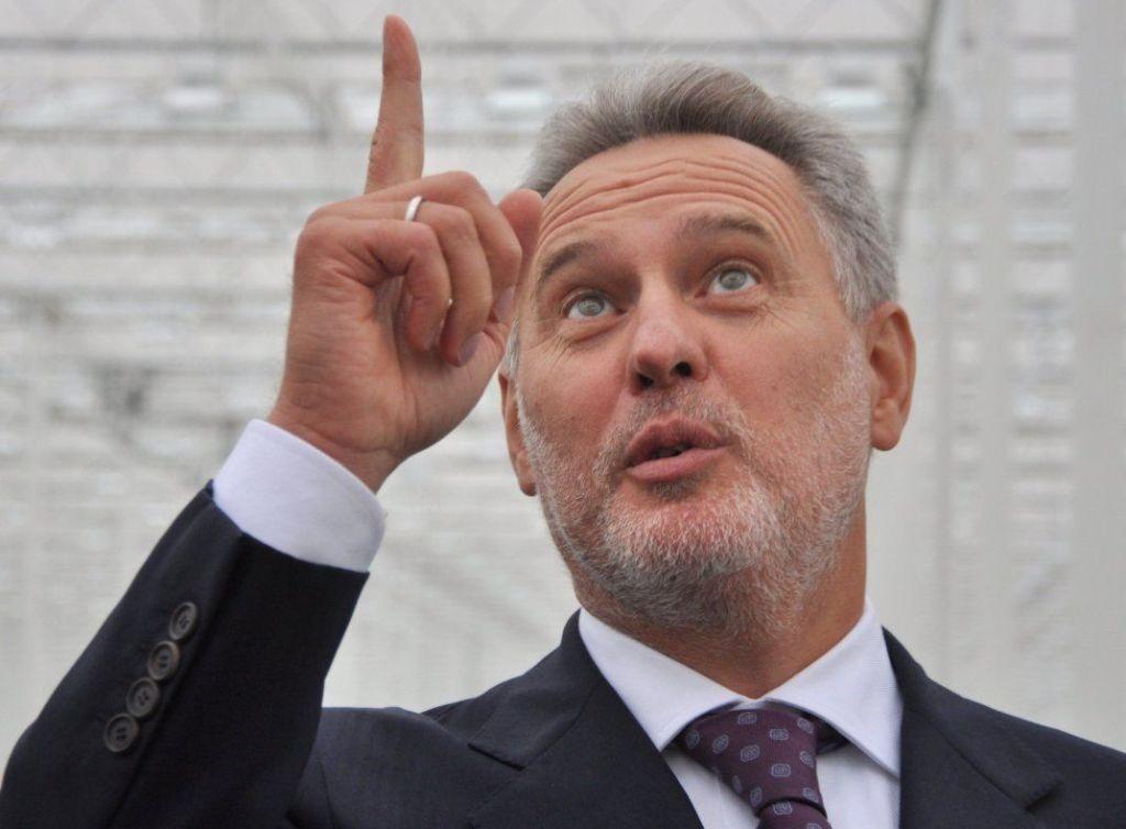 Уродженець Заліщицького району багатший, ніж Президент Порошенко