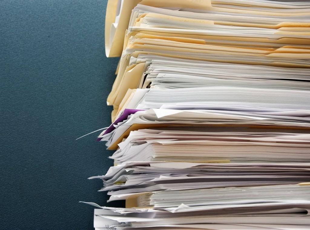 Підтверджувальні документи необхідні