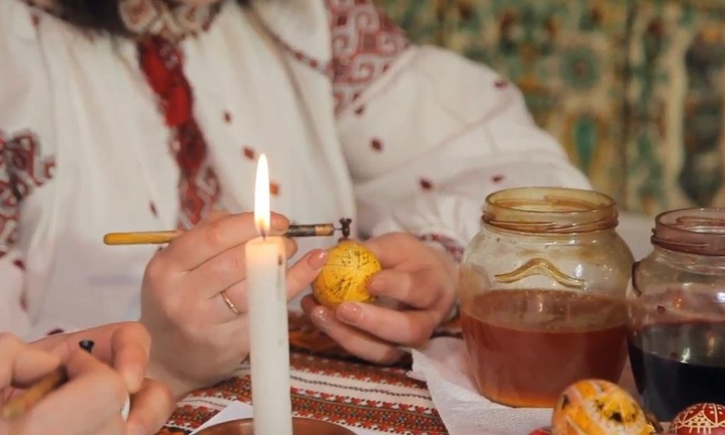 """Юрій Футуйма – """"Писанка"""""""