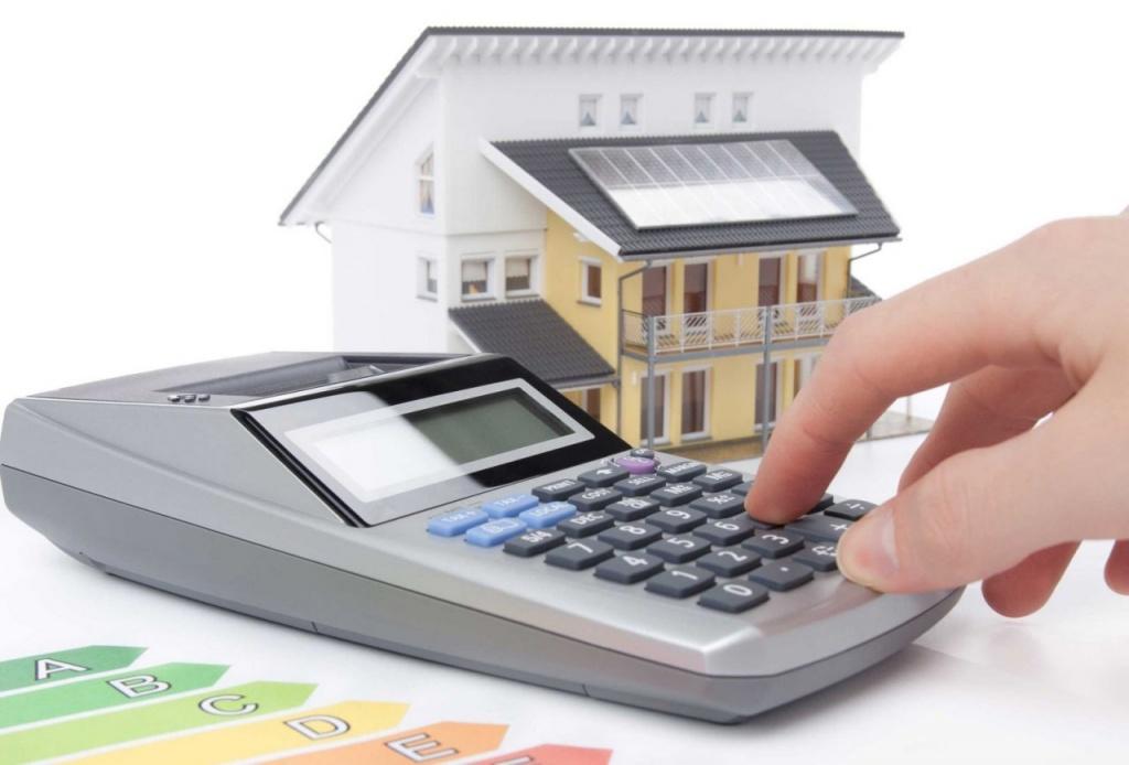 Порядок нарахування і сплати