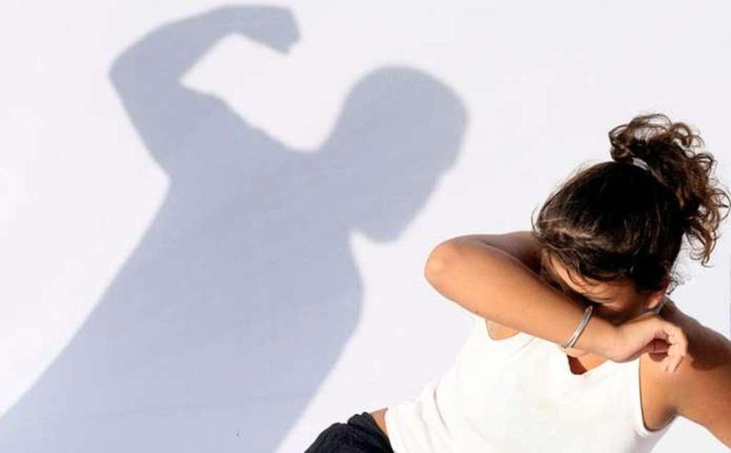 Під кримінал – за побиття неповнолітньої доньки
