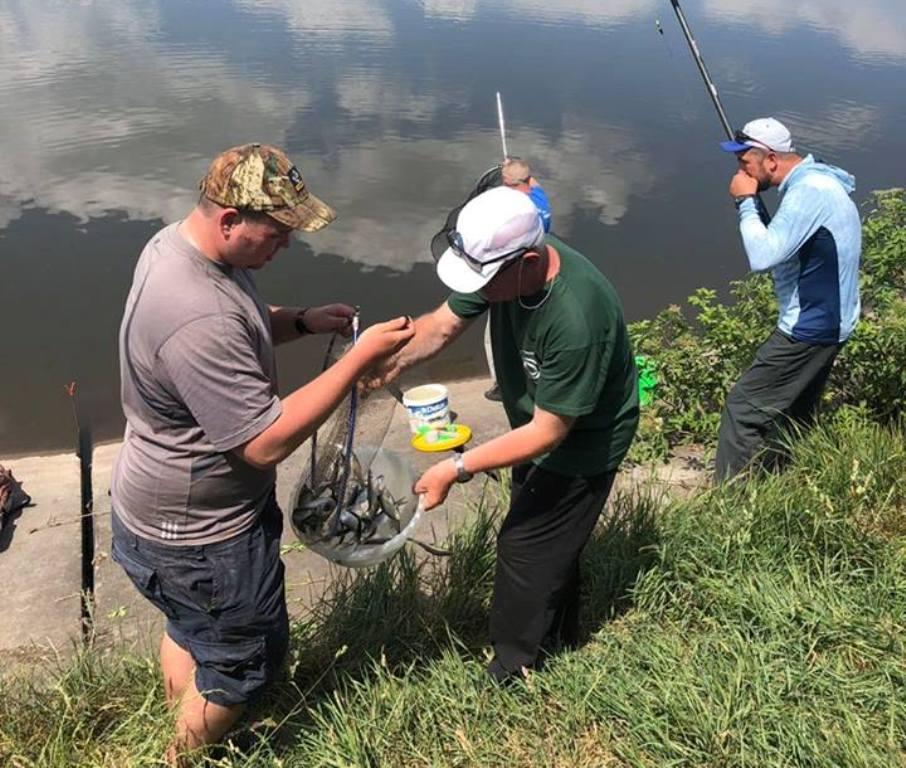 Рибацькі розваги