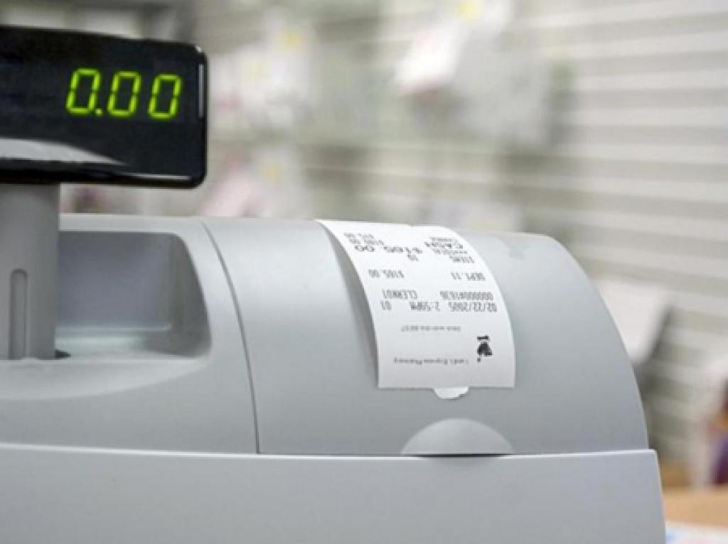 Легальність касового апарату допоможе перевірити фіскальний чек