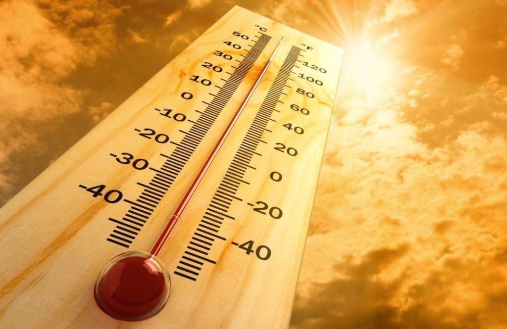 Цьогорічна погода: буде тепло, а часто навіть спекотно