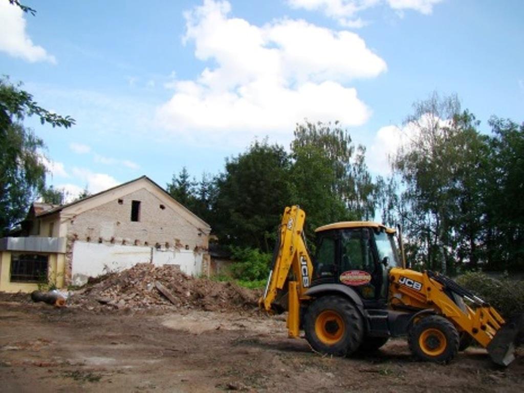 На Тернопіллі починають будувати житло для військових