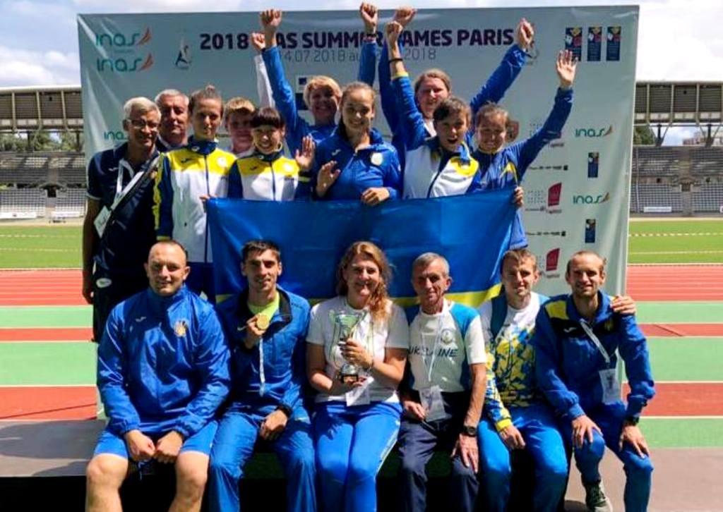 Чемпіонка Європи з Тернополя!