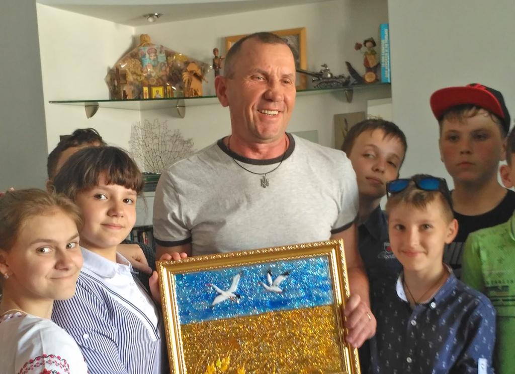 Не той українець, у кого батьки — українці…