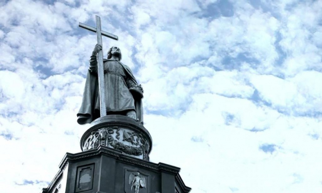 Церква-мати: українці — не сироти