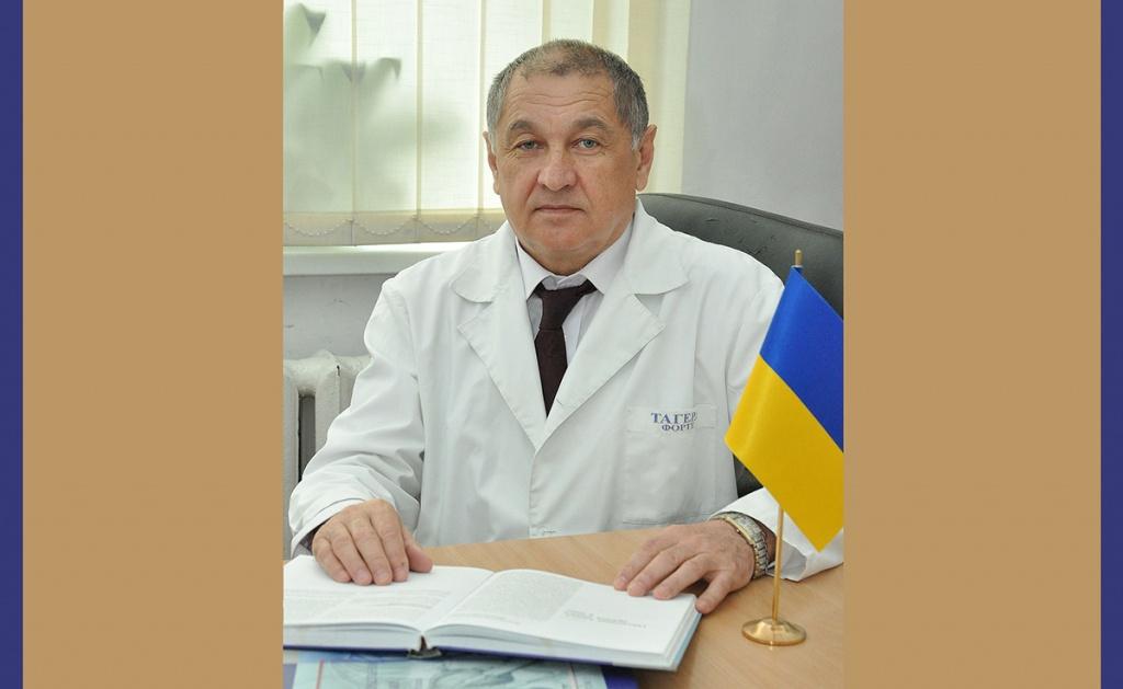 Ігор Дейкало: «Хірургія — це важка праця»