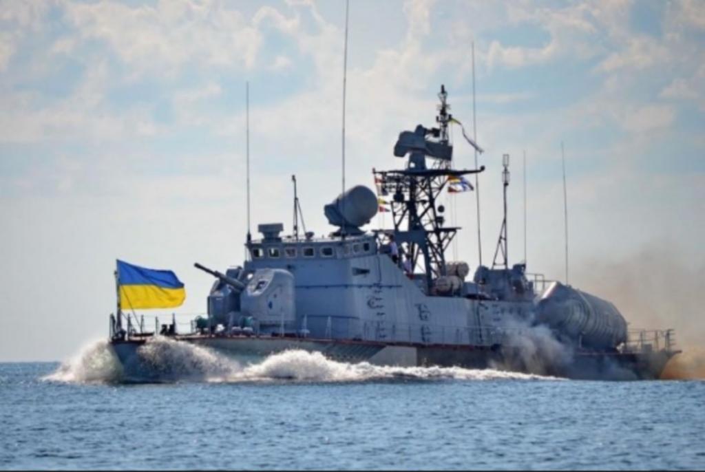 Трагедія Криму та Чорноморського флоту
