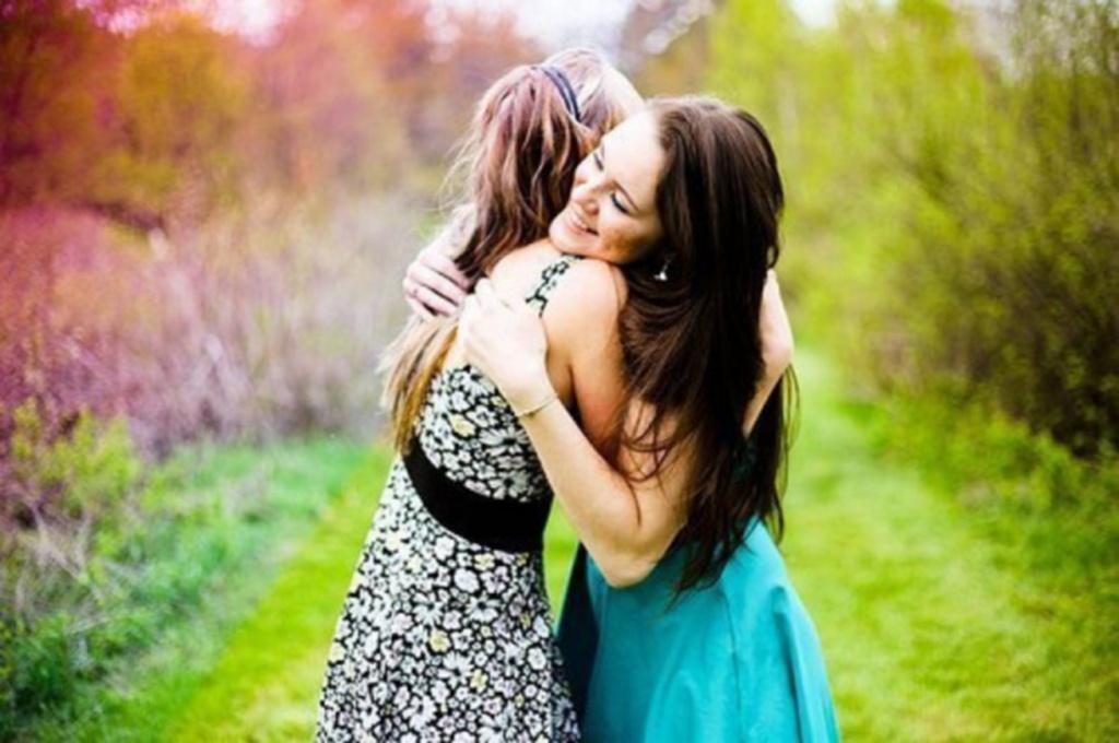 Сестри