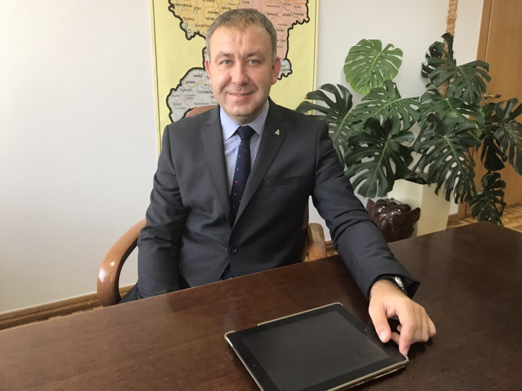 «Ми станемо найбільшим приватним і кращим банком України»