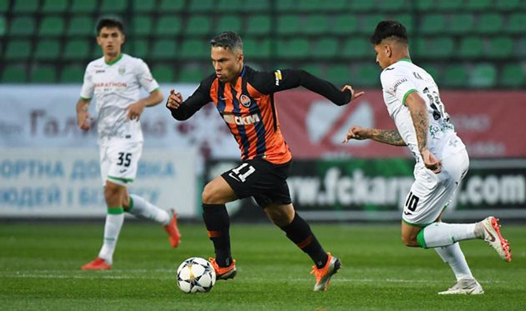 «Динамо» повертається в чемпіонські перегони?