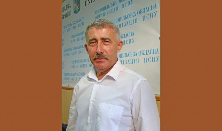Михайло СИДОРЖЕВСЬКИЙ: «Літературна попса процвітає у хворому суспільстві»