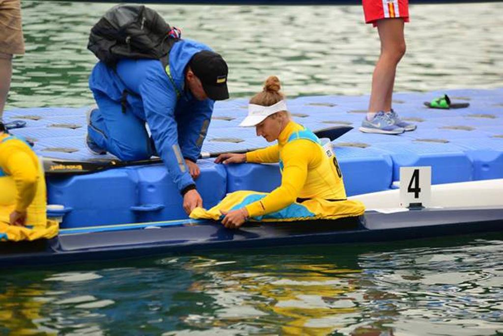 Тетяна ЄДНАК: «Не все залежить від спортсменів»